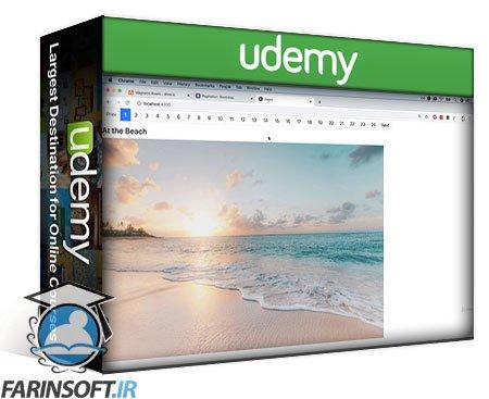 دانلود Udemy The Modern Angular Bootcamp [2020]
